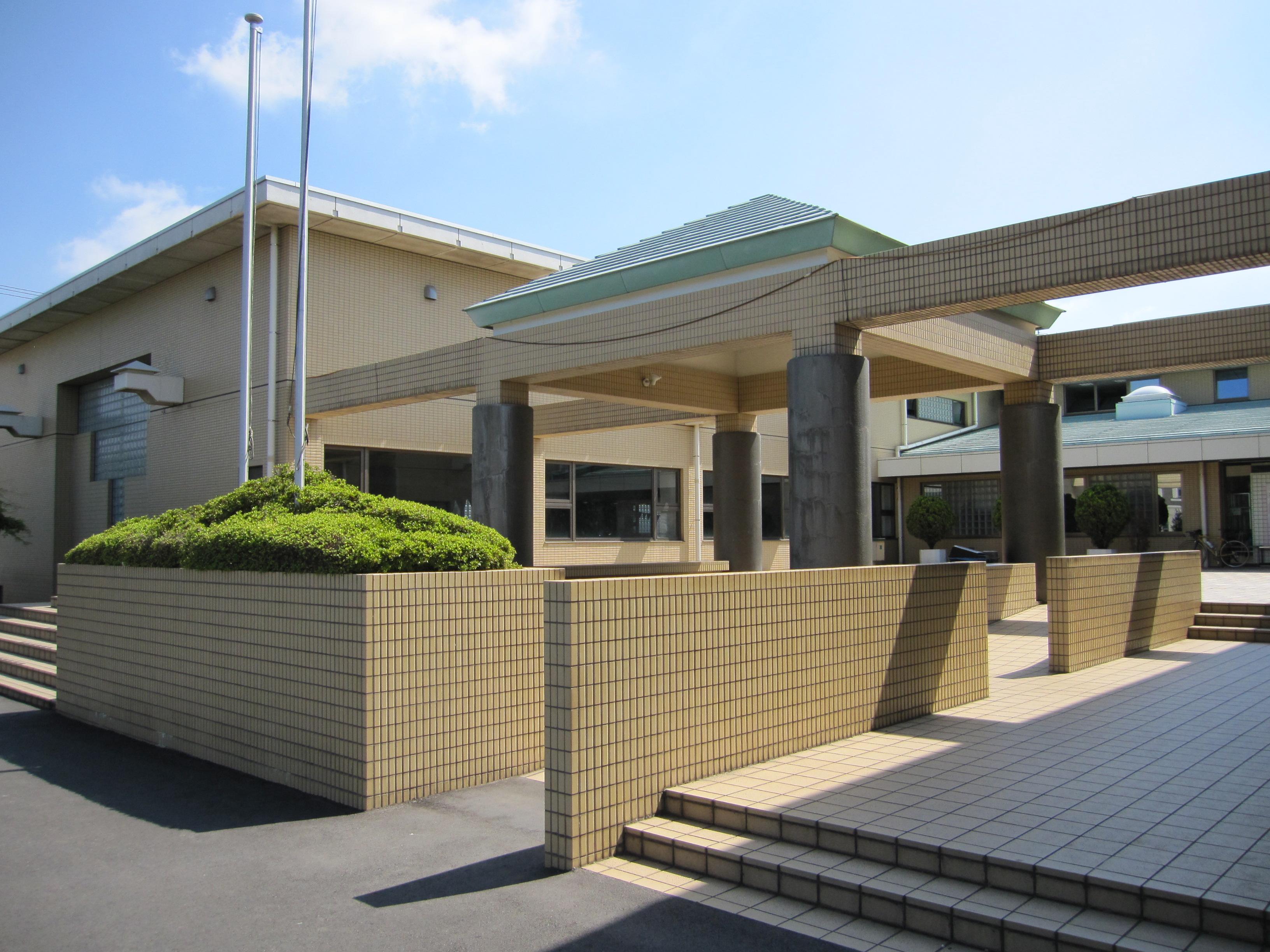 西東京スポーツセンター